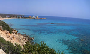 Pacific Car Hire North Cyprus