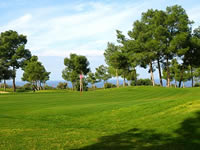 north cyprus golf esentepe